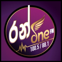 Logo of radio station RanOne FM