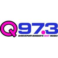 Logo of radio station KQHN Q97.3