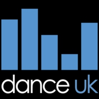 Logo of radio station Dance FM UK