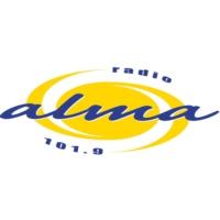 Logo of radio station Radio Alma