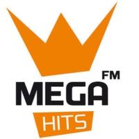 Logo de la radio MEGA HITS