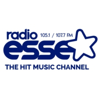 Logo of radio station Radio Essex