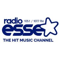 Logo de la radio Radio Essex