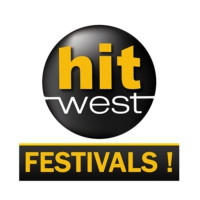 Logo of radio station Hit West Festivals