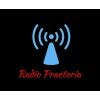Logo of radio station Radio Praetoria