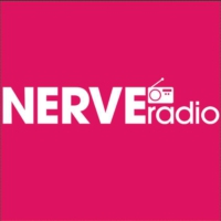 Logo of radio station Nerve Radio