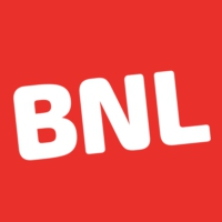Logo of radio station BNL RADIO