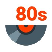 Logo of radio station Aspen80s