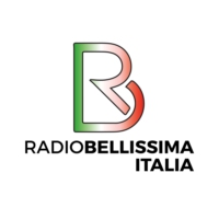 Logo de la radio Radio Bellissima Italia