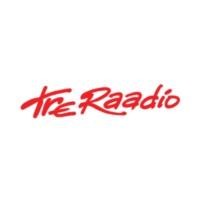 Logo of radio station TRE raadio Rapla 92.7 FM
