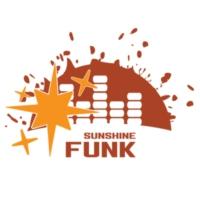 Logo de la radio Sunshine Funk
