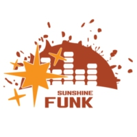 Logo of radio station Sunshine Funk