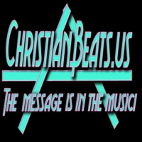 Logo of radio station Christianbeats.us