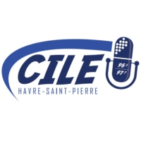 Logo of radio station CILE MF 95.1