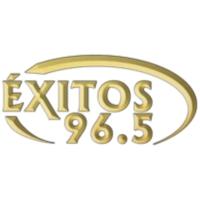 Logo de la radio KRXO-HD3 Exitos 96.5