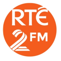 Logo of radio station RTÉ 2fm