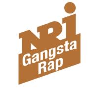Logo de la radio NRJ Gangsta Rap