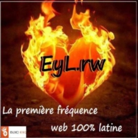 Logo of radio station EyL-rw