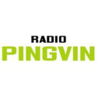 Logo of radio station Radio Pingvin
