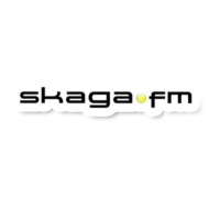 Logo of radio station Skaga Hirtshals 105.6 FM