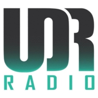 Logo of radio station UnderDaRock Radio