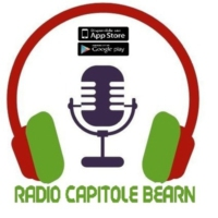 Logo of radio station RADIO CAPITOLE BEARN