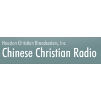 Logo of radio station KHCB Chinese Christian Radio