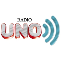 Logo of radio station Radio UNO 96.7