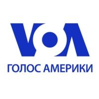 Logo of radio station Голос Америки