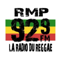 Logo de la radio RMP 92.9 FM