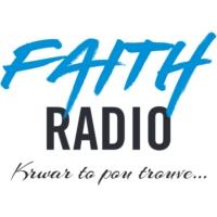 Logo of radio station Faith Radio