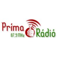 Logo of radio station Príma Rádió