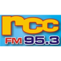 Logo of radio station RCC FM