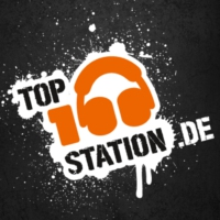 Logo of radio station Top 100 Station