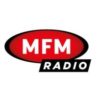Logo of radio station MFM MAROC
