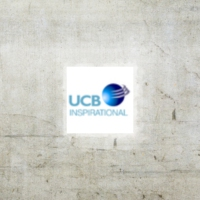 Logo of radio station UCB Inspirational