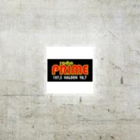 Logo de la radio Radio Prime Stromstad