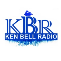 Logo of radio station Ken Bell Radio