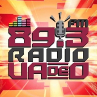 Logo of radio station Radio UAdeO 89.3 FM