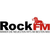 Logo of radio station Rock FM Österreich