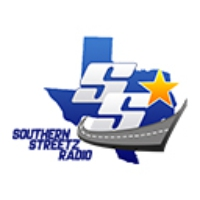 Logo of radio station Southern Streetz Radio