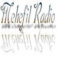 Logo of radio station Mehefil Radio