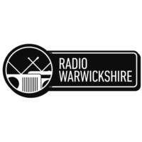 Logo of radio station Radio Warwickshire