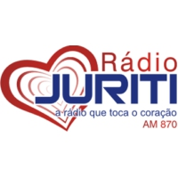 Logo of radio station Radio Juriti AM