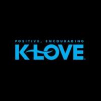 Logo of radio station K-LOVE