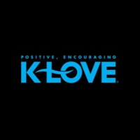 Logo of radio station K-LOVE