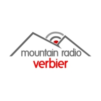 Logo of radio station Mountain Radio Verbier