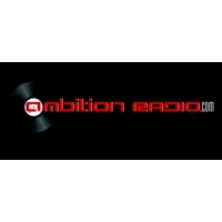 Logo of radio station ambition radio
