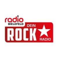 Logo of radio station Radio Bielefeld - Rock Radio