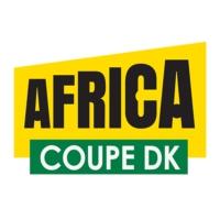 Logo de la radio Africa Coupé DK